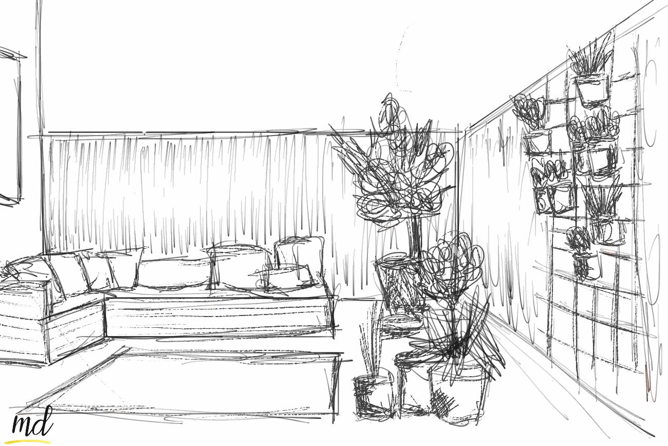 croquis terrasse decoration interieur la boite.png